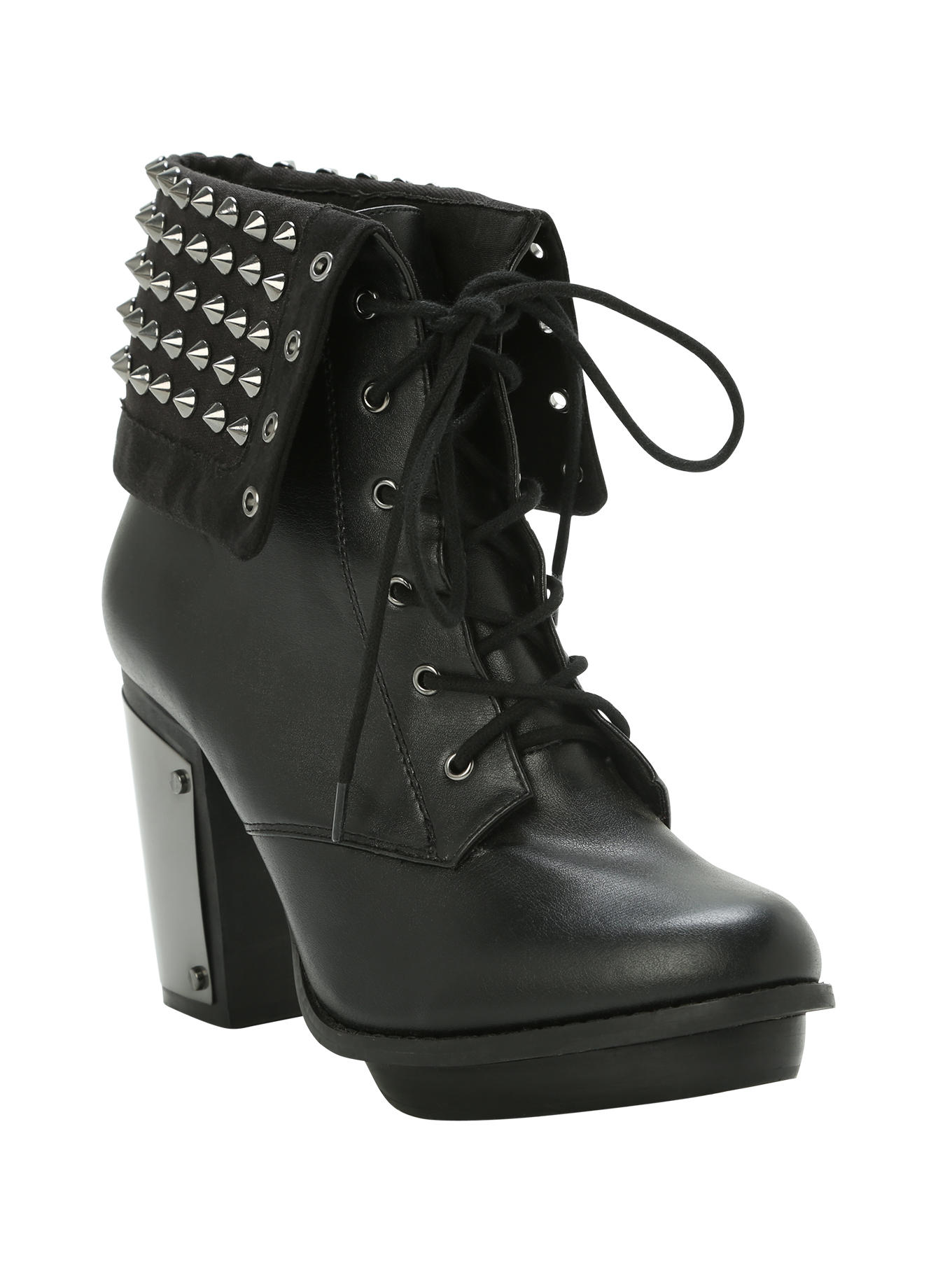 Hot topic boot