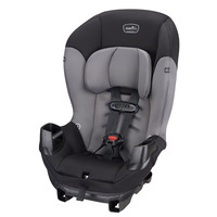 Convertible Car Seat For Ages 1-4 Airplane And Travel Compatible Stroller Accessories