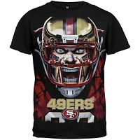 San Francisco 49ers - Rage T-Shirt