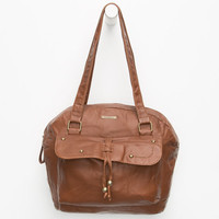 O'neill Ronen Bag Cognac One Size For Women 25129640901