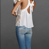 Womens HANGING WITH MY BESTIE | Womens SPRING | Abercrombie.com