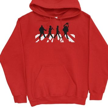 Killers Abbey Road Hoodie