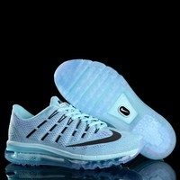 NIKE Air Max Fashion Sport Running Sneakers Sport Shoes-3