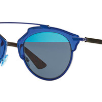 Check out Dior SO REAL/S sunglasses from Sunglass Hut http://www.sunglasshut.com/us/762753825728