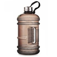 2.2L Large Capacity Sports Water Bottle