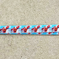 Disney Inspired Hercules Lanyard, Pin Trading Lanyard, ID holder, Accessories, Key Holder