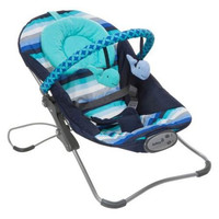 Carter's Snug Fit Bouncer - Whale of a Time - BN089CJP1