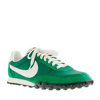 Pine Green Nike® Vintage Collection Waffle® Racer sneakers - sneakers - Men's shoes - J.Crew