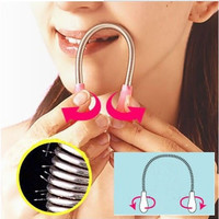Korean Fashion Beauty Tools Facial Hair Remover [6283930118]