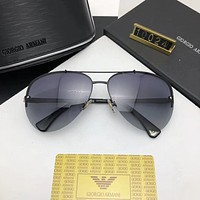 Armani Men Fashion Shades Eyeglasses Glasses Sunglasses