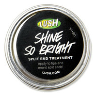 Shine So Bright Split End Treatment
