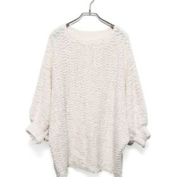 Sweater - Soft - Sweaters & Cardigans - Women - Modekungen   Clothing, Shoes and Accessories