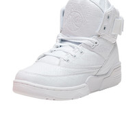 EWING ATHLETICS EWING 33 HI Sneaker - White | Jimmy Jazz - 1EW90171-100