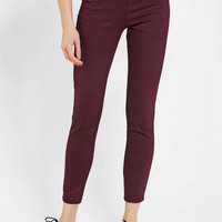 Silence & Noise High-Rise Pull-On Skinny Pant