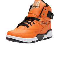 EWING ATHLETICS EWING 33 HI SNEAKER - Orange | Jimmy Jazz - 1EW90149-806