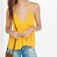 Babydoll Cami from EXPRESS