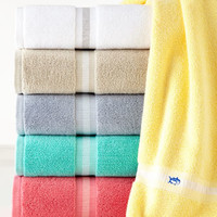 Southern Tide Skipjack Terry Towels