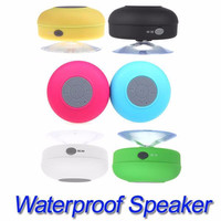 Bluetooth Speaker Waterproof Wireless