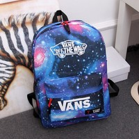 Hot Deal Comfort College Back To School Casual Stylish On Sale Alphabet Backpack [11992378899]