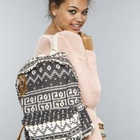 Brandy ♥ Melville     Tribal Backpack - Accessories