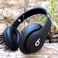 Beats Studio Headset Noise Cancelling Bluetooth Headset
