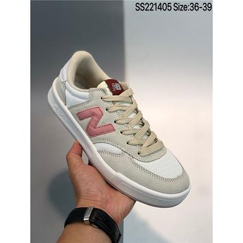 New Balance NB Crt300 cheap fashion Mens and womens sports shoes