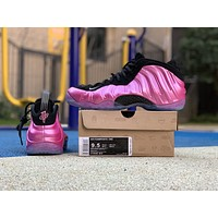 Nike Air Foamposite One Fashion Casual Sport Running Sneaker Shoes Pink