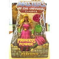 Perfuma He-Man Masters of the Universe Classics Pricess of Power Figure Mattel