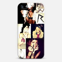 Rihanna    Design your own iPhonecase and Samsungcase using Instagram photos at Casetagram.com   Free Shipping Worldwide✈