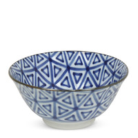 Triangles Bowl