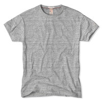 Champion Classic T-Shirt in Antique Grey