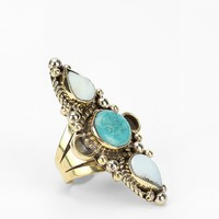 Vanessa Mooney The Unicorn Ring - Urban Outfitters