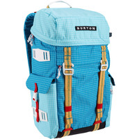 Burton: Annex Backpack - Methyl Ripstop