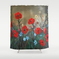 Rokin Shower Curtains