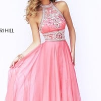 Sherri Hill 11228 Dress