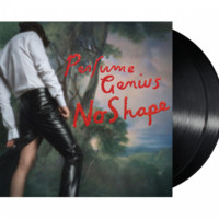 "No Shape - 2x12"" Vinyl - Featured - Perfume Genius Store"