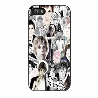 American Horror Story Collage Tate iPhone 5s Case