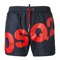 Dsquared2 Casual Sport Shorts-9