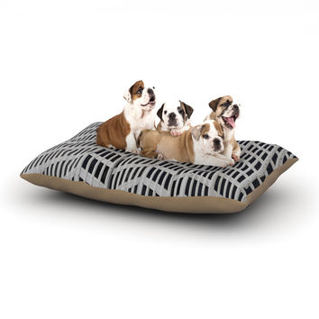 "Maynard Logan ""The Grid"" Dog Bed"