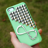 Infinity One Direction Phone Case
