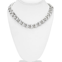 Ritzy Rebel Chain Necklace