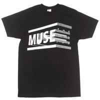 Muse 2nd Law Slim-Fit T-Shirt Size : Large