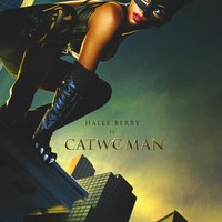 Catwoman 11x17 Movie Poster (2004)