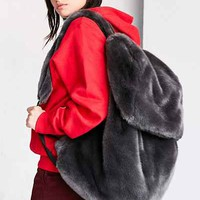 Puma Fenty by Rihanna Faux Fur Backpack - Urban Outfitters