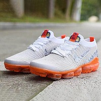 Trendsetter Nike VaporMax Flyknit 2.0 Women Men Fashion Casual Sneakers Sport Shoes