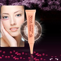 Snail Skin Care Treatment Beauty Anti Dark Circle Anti Wrinkle Eye Cream