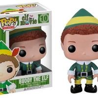 Pop Elf the Movie-Buddy the Elf