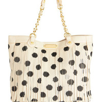 Betsey Johnson Travel Betsey Johnson Fashion Showstopper Bag