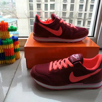 """""""NIKE"""" Fashion Casual Unisex Sneakers Couple Running Shoes"""