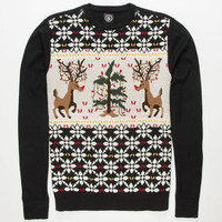 VOLCOM XXX Mas Mens Sweater | Gifts Over $50
